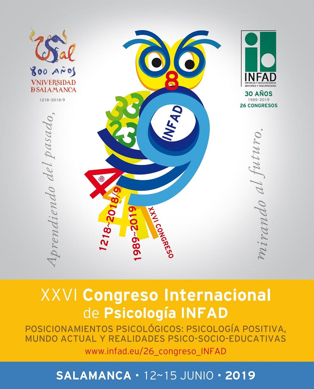 Congreso INFAD 2019