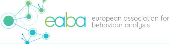 EABA Summer School 2019 en Letonia